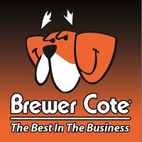 Brewer Cote asphalt sealer