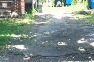 driveway paving repair